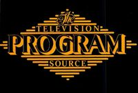 The Television Program Source
