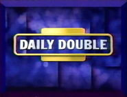 Daily Double -52