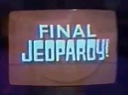 Final Jeopardy! -46
