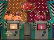 Nick Arcade Season 2 Contestant Area 2