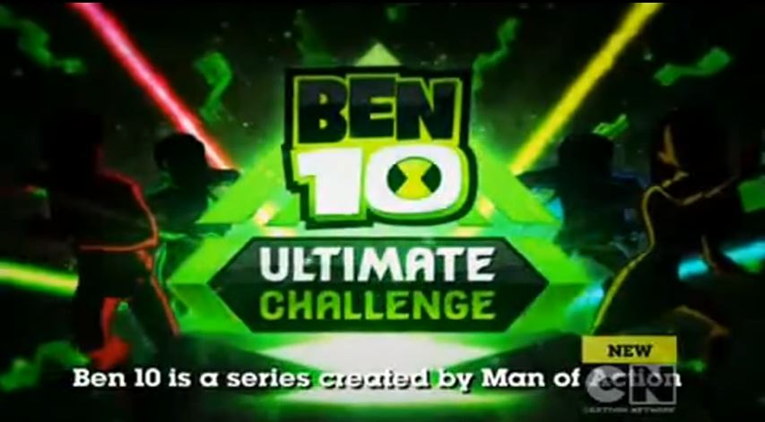 ben 10 ultimate challenge game shows wiki fandom