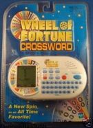 Wheel of Fortune Crossword Package