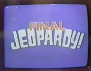 Final Jeopardy! -17