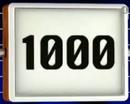 1000 Swedish