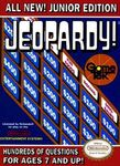 Jeopardy! Jr. Edition NES Video Game