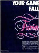 Trvial Pursuit '87 ad 1
