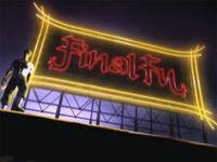 Final Fu Logo