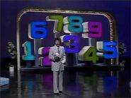 Alex Trebek and the Big Numbers