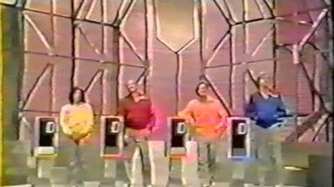 Krypton Factor - August 28, 1981 (Ep