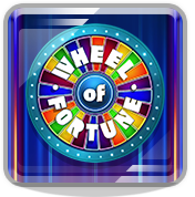 Wheel of Fortune Sparcade
