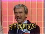 $20,000 winner!