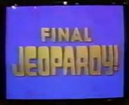 Final Jeopardy! -35