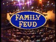 Family Feud Logo 1988 b