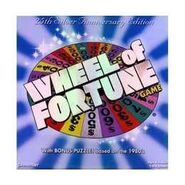 46501608-260x260-0-0 Pressman+Toy+25th+Anniversary+Wheel+Of+Fortune
