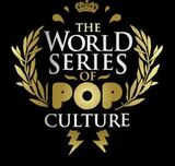 The World Series of Pop Culture Logo