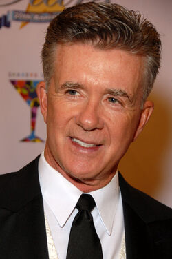Alan Thicke 2010