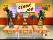 Stack Job