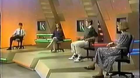 The Krypton Factor-1990 US Premiere