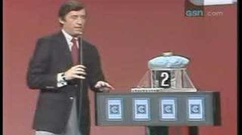 Card Sharks with Jim Perry on NBC