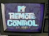 MTVremotecontrol