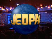 Jeopardy! 1991-1993 intro card