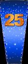 25 Wedge 1