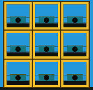 The New Hollywood Squares by johnnysama