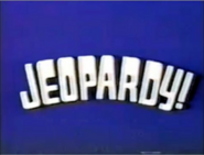 Jeopardy! Season 4 a