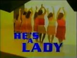 He's a Lady Alt
