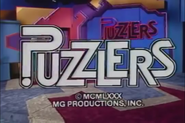 Puzzlers Closing Logo