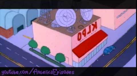 Rugrats (S02E46) 'Game Show Didi' FULL EPISODE