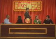 Comedy Central Buzzword