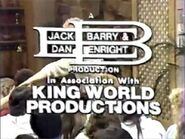 Barry-Enright-King World