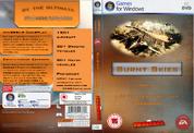 Burnt Skies Original Edition Box Art