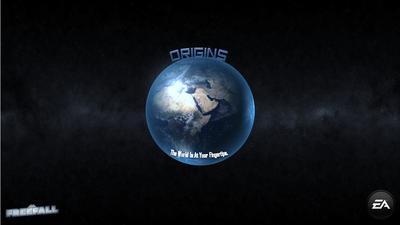 Origins Teaser Poster