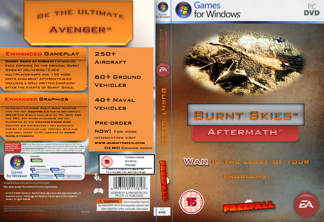 File:Burnt Skies Aftermath Box Art.png