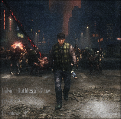Ruthless In-game screenshot