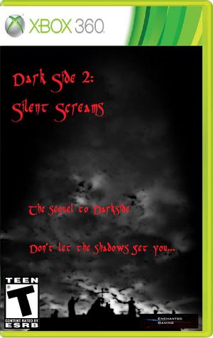 Darkside 2 Artwork