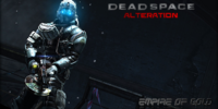 Dead Space: Alteration