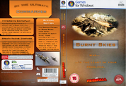 Burnt Skies Special Edition Box Art
