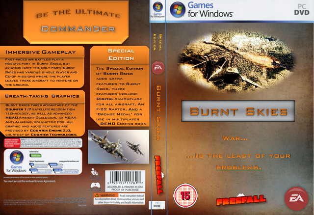 File:Burnt Skies Special Edition Box Art.png