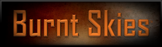 Burnt Skies logo