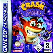 Crash Fusion EU