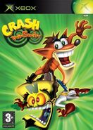 Crash Twinsanity Xbox PAL