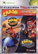 Crash Bandicoot WoC-CNK Superpack Xbox NA