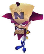 Cortex Crash Bandicoot 2