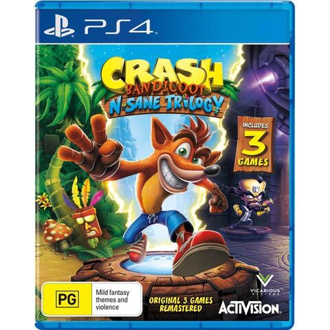 File:Crash Bandicoot N Sane Trilogy AUS Boxart.jpg