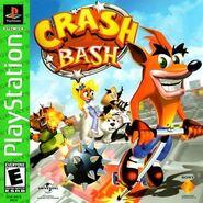Crash Bash Greatest Hits NA
