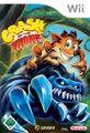 Crash of the Titans Wii German.jpg