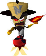 Cortex Crash Bandicoot 1